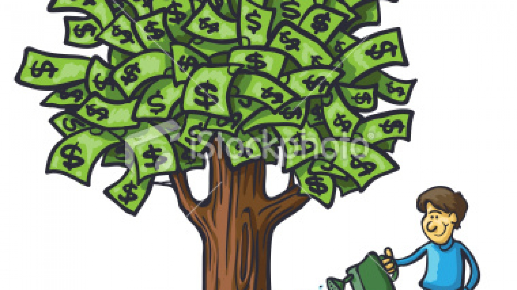 money+tree