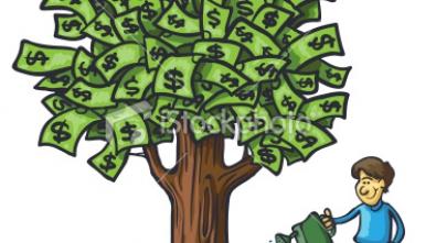 money+tree